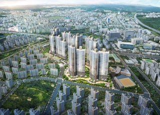 양극화 뚜렷한 분양시장…대기업 산단 품은 새 아파트 강세