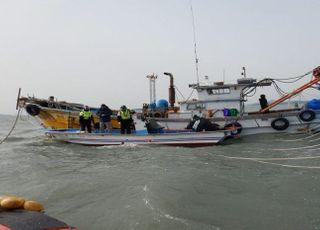 서해어업관리단, 5월까지 실뱀장어 불법어업 지도·단속