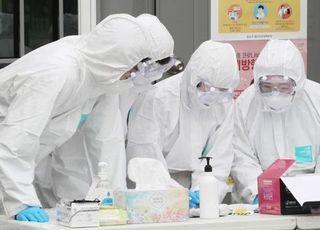[코로나19] 13번째 사망자 발생…신천지 관련 70대 남성