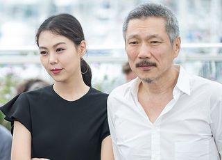 홍상수·김민희 '도망친 여자' 공개되자 해외 매체 호평
