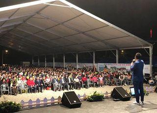 전국 행사 주름잡던 전문MC들도 코로나19에 마이크 놓았다