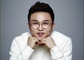 '결혼' 박성광 예비신부, 배우 출신 이솔이
