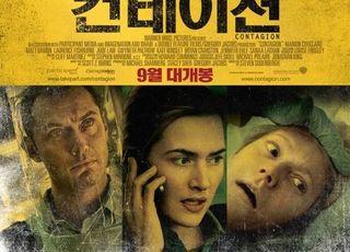 """""""이불 밖은 위험""""…'방구석 영화' 관람 급증"""