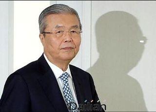 박근혜·문재인 '구원투수' 김종인, 황교안 손 잡을까