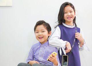 SKT, 25만원대 초경량 키즈폰 '잼폰' 출시