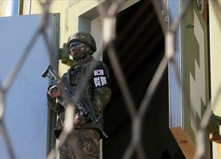 [코로나19] 주한미군 한국인 근로자 확진…미군 관련 세 번째