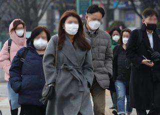 [코로나19] 하루새 신규환자 599명 발생…누적환자 4335명