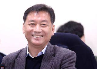 '원조 친노' 이광재, '큰 지도자'론 내세워 강원 원주갑 출마 선언