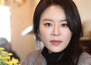 """[D-인터뷰] 리사 """"'마리 퀴리', 힘든 시기 위로…눈물 흘린 관객 많아"""""""