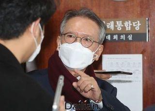 통합당, 홍준표·김태호·이주영 컷오프…이언주 부산 남을 전략공천