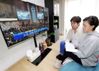 [코로나19] KT, '원격 예배' 가능한 '올레 tv CUG' 무상 지원