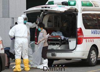 [코로나19] 해수부 관련 환자 26명…70번째 사망자 발생