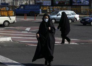 [코로나19] 이란 확진·사망 일일 최다 증가…514명 숨져