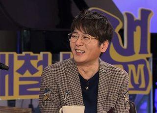 """'배잼' 신승훈 """"조용필과 듀엣, TV속에 들어간 느낌"""""""