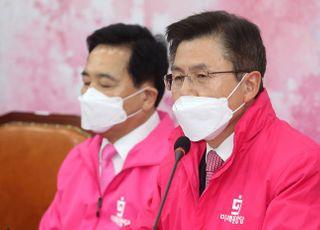 통합당, '김종인 변수' 털고 '황교안·박형준·신세돈' 선대위 체제로