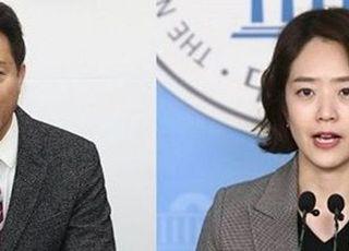 [격전! 한강 벨트⑤] '초박빙' 오세훈 VS 고민정, 광진을서 자존심 건 한 판 대결