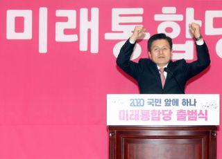 황교안, '공천 후유증' 수습 급선무…'통합 리더십' 발휘 절실