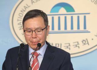 정태옥, 민주당 예비후보 없는 대구 북갑서 무소속 출마선언