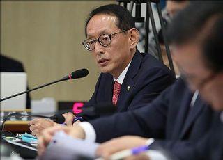 부산 북·강서을, 김도읍 '재등판' 유력…'미투 논란' 김원성, 공천 취소