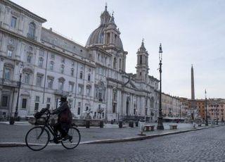 [코로나19] 이탈리아 하루 새 사망자 627명 증가…누적 4032명