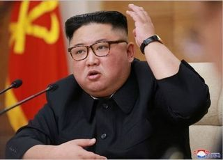 """北, 어제 단거리 미사일 발사 확인…""""김정은 직접 참관"""""""