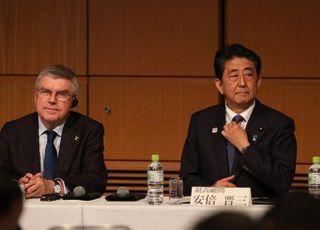 IOC 도쿄올림픽 '연기' 검토, 전 세계 반색