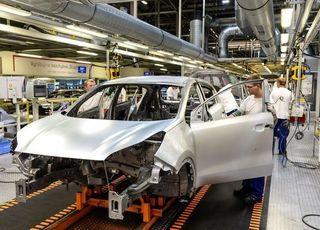 [코로나19] 세계 車업계, 생산 멈추고 수요까지 비상