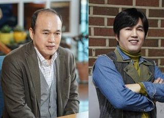 """'어쩌다 가족' 김광규 """"트로트 사랑·열정 표출할 것"""""""