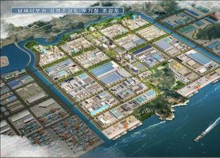 해수부, 광양항 582만㎡ 대규모 준설토투기장 조성 위한 조사 착수