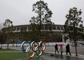 시작도 하기 전에, '올림픽 저주'에 걸려든 일본