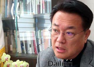 """[인터뷰] """"박수현·정진석, 누가 이기냐고? 민심이 이긴다!"""""""