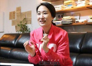 """[인터뷰] 김수민 """"오창 소각장 문제, 지역민은 이미 판단 내렸다"""""""