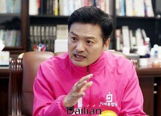 """[총선 2020] 김태우 """"민주당, 선거운동 방해하려 사찰""""...진성준 측 """"우리와 관련없다"""""""
