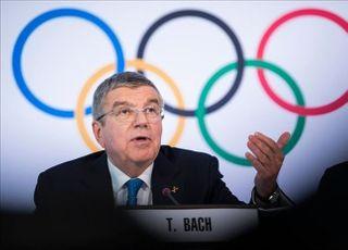 """IOC, '도쿄올림픽 연기' 공식 발표 """"취소 없다"""""""
