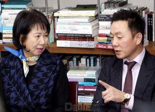 [데일리안 여론조사] 비례정당투표…한국 32.3% 시민 26.9% 열린 12.6%