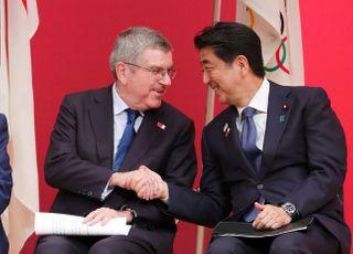 '봄 올림픽' 군불 때는 IOC, 적절한 시기는?