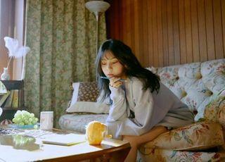 여자친구 엄지, KBS2 드라마 '어서와' OST 참여