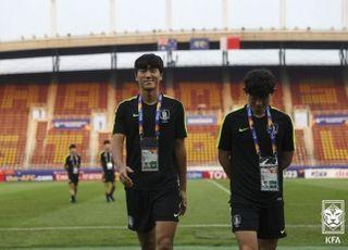 축구협회, 23세 선수 올림픽 참가 권리 보호 주장