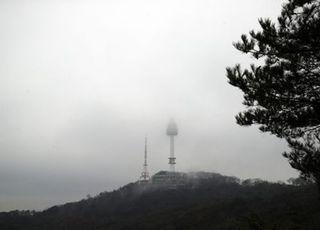 [내일 날씨] 오후까지 전국 비…그친 뒤엔 기온 '뚝'