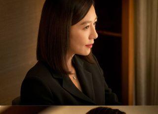 """""""빈틈 없는 드라마""""…김희애-박해준 '부부의 세계' 첫방"""
