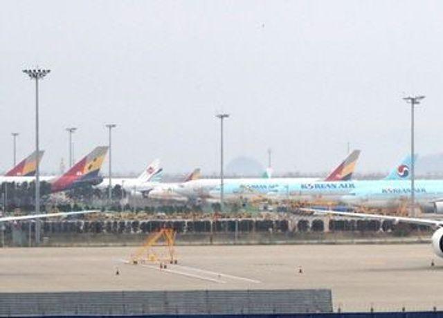 [데스크칼럼] '국가 기간산업' 항공업계를 살려야 한다