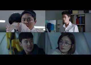 '슬기로운 의사생활' 최고 시청률 10% 돌파…3회 연속 상승세