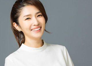 방송인 김경란, 우리들컴퍼니와 전속 계약