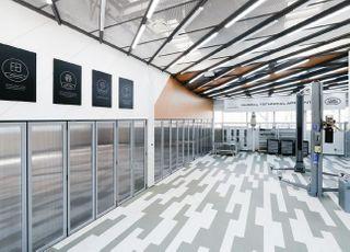 재규어 랜드로버, 수입차업계 최초로 자사 전용 교육센터 마련