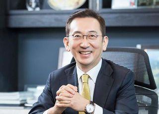 """[주총] 윤병석 SK가스 사장 """"LPG·LNG 경쟁력으로 위기 돌파"""""""