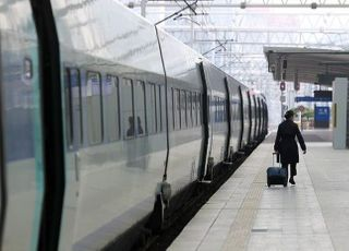 [코로나19] 한국철도, 해외입국 무증상자 'KTX 전용칸' 운영