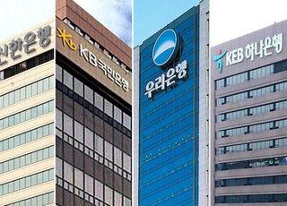 [코로나19] 내달 시중은행도 최대 3000만원 소상공인 초저금리 대출