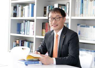 """구현모 KT 대표 """"외풍에 흔들리지 않는 국민기업으로"""""""