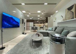 신세계, 아파트 모델 하우스 콘셉트 쇼룸 '스타일 리빙' 오픈
