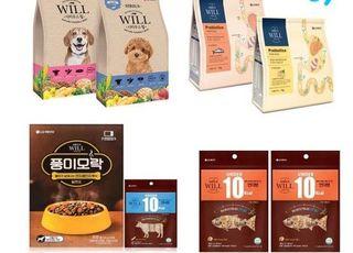 반려동물 용품도 '언택트 소비'…3배 이상 판매 급증